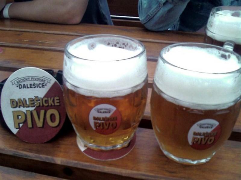 Пивоварня Далешице 3