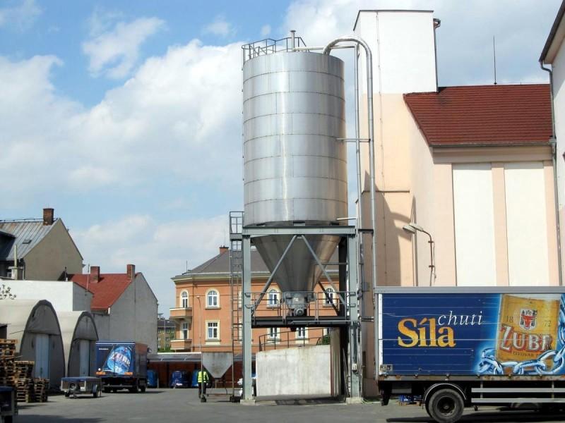 Пивоварня Зубр 2