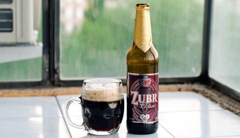 Пивоварня Зубр