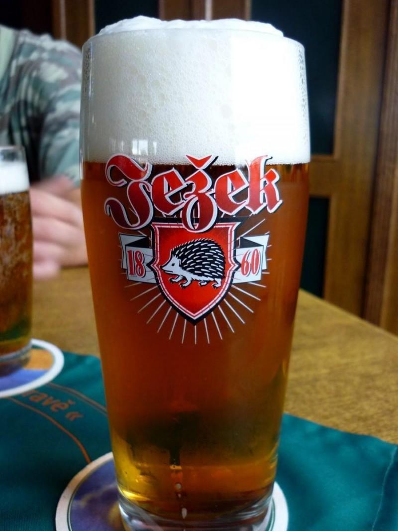 Пивоварня Йежек 9