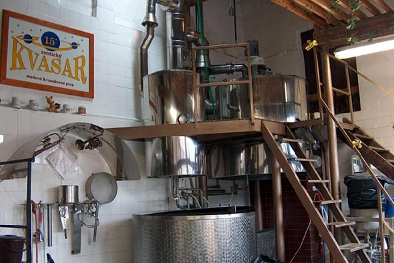 Пивоварня Квасар 6