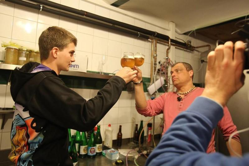 Пивоварня Матушка 2