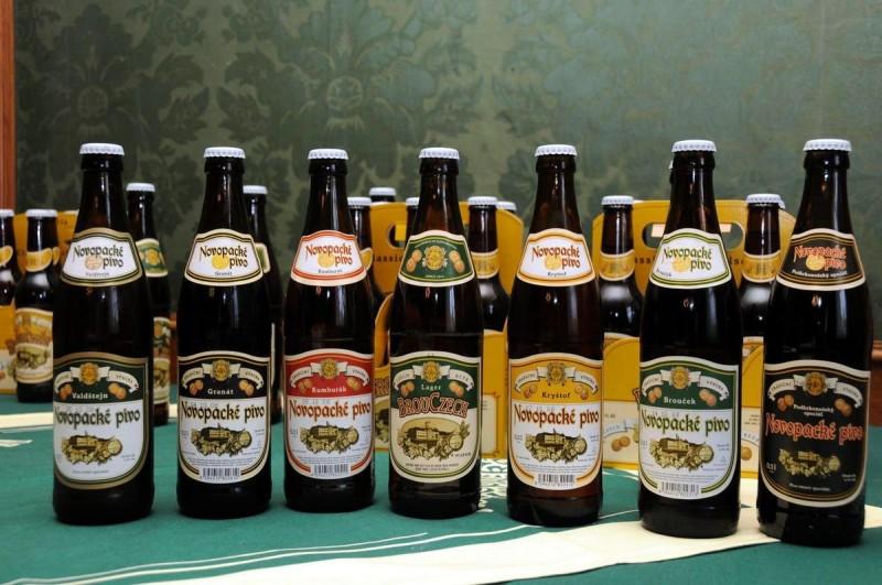 Пивоварня Нова Пака 9