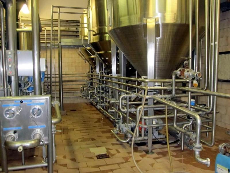 Пивоварня Пернштейн 4