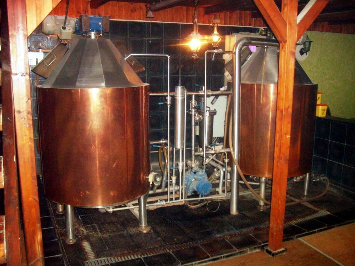 Все о производстве пива в домашних условиях 945
