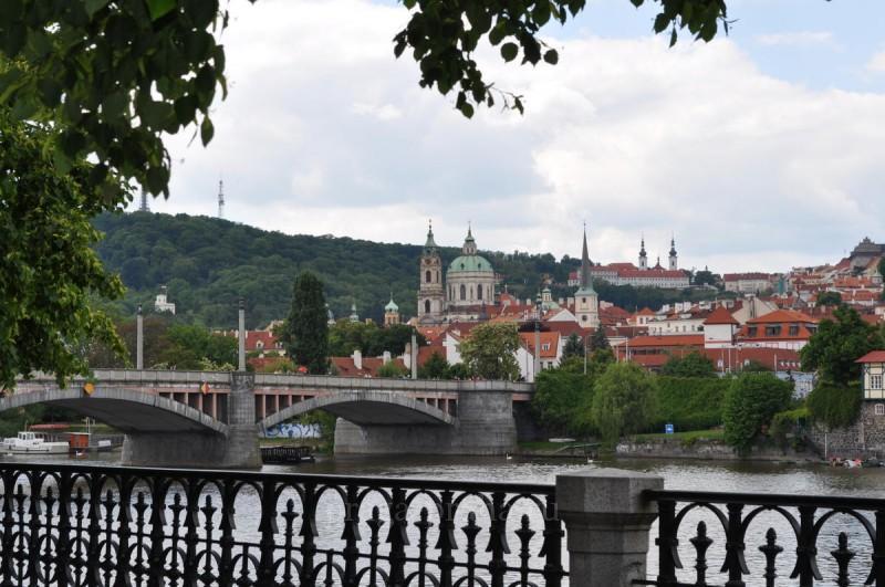 Русский язык в Праге
