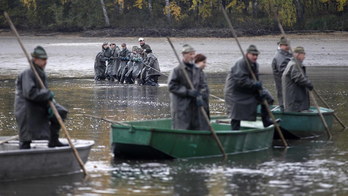 Ботало для рыбалки