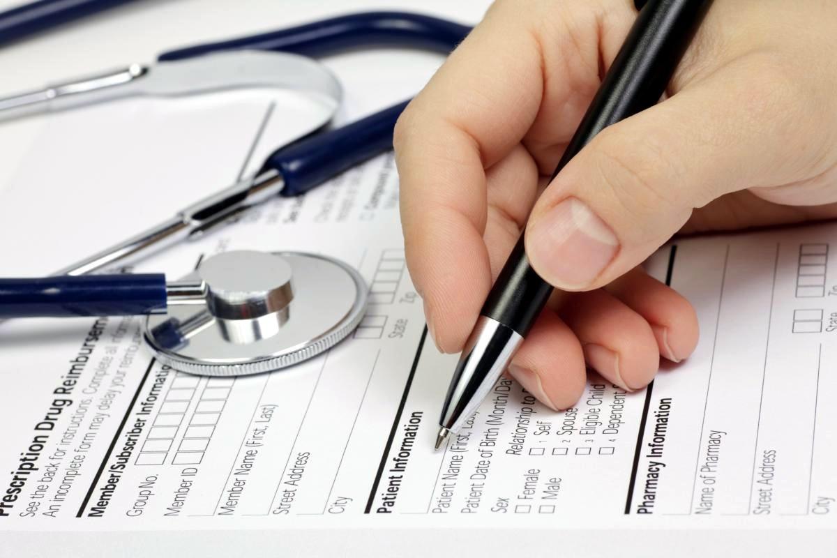 Добровольное медицинское страхование курсовая 12 фотография