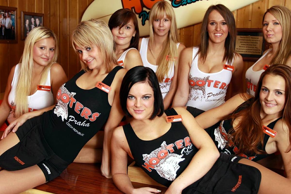 Чешская сексуальность