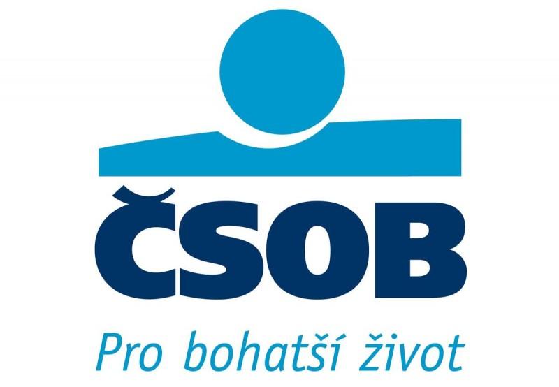 ČSOB Československá obchodní banka