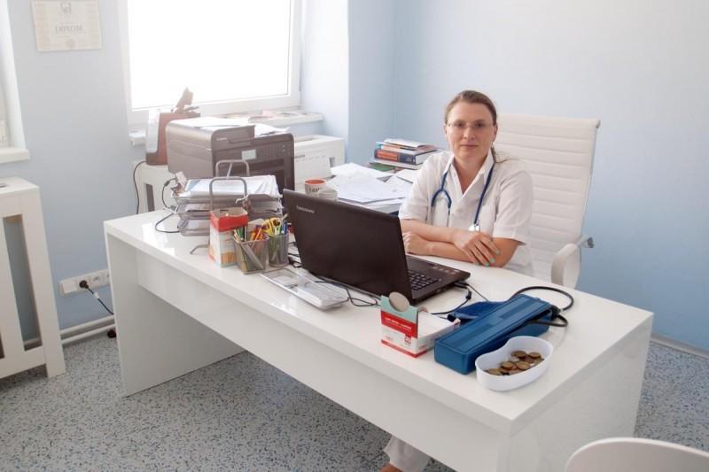 Больницы в Праге 3