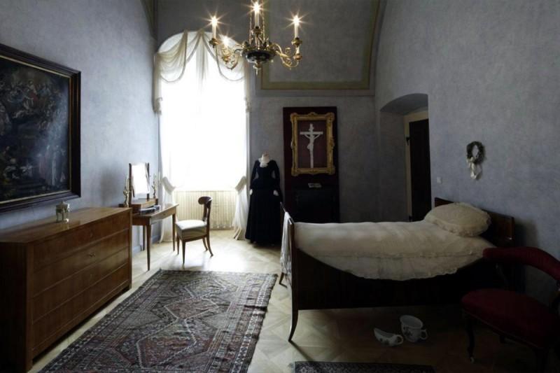 Дворец Рожмберков 3