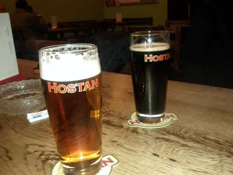 Пивоварня Гостан 4