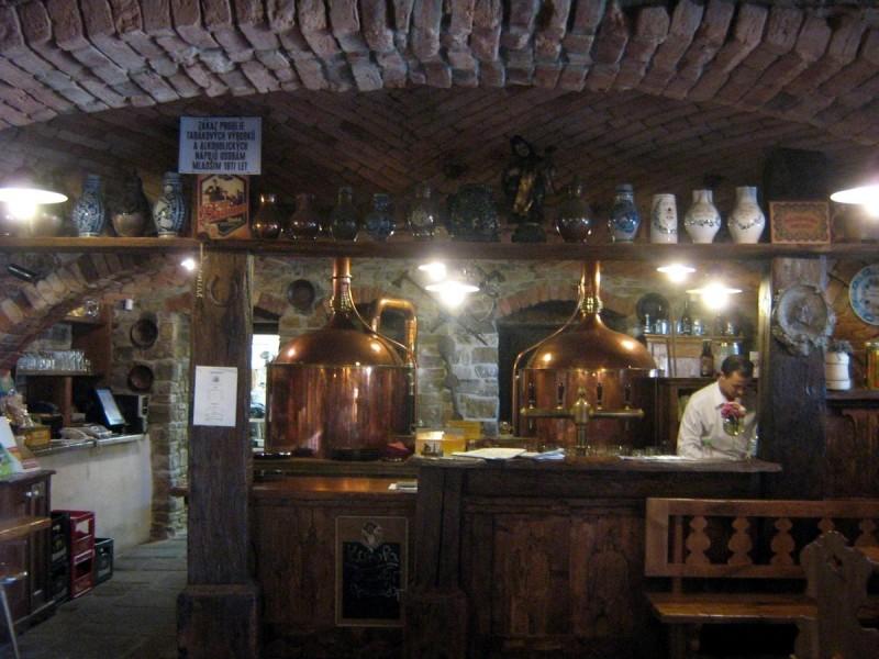 Пивоварня Козловице 2