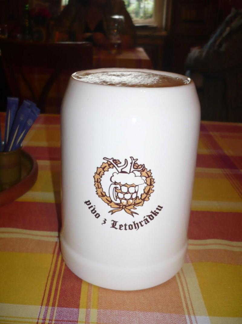 Пивоварня Летоградек 3