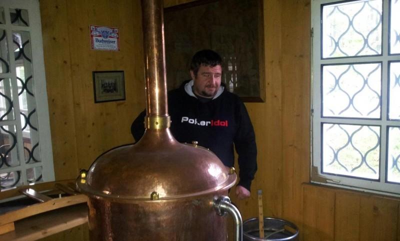 Пивоварня Летоградек 4