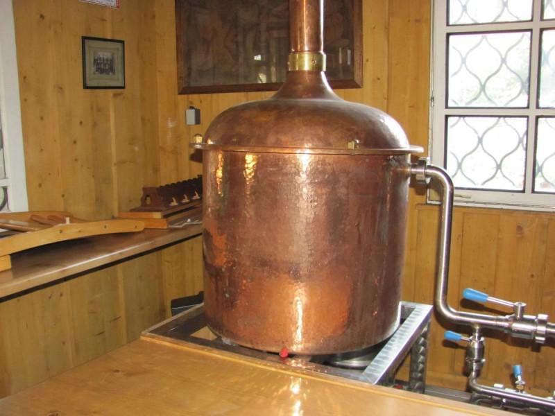 Пивоварня Летоградек 6