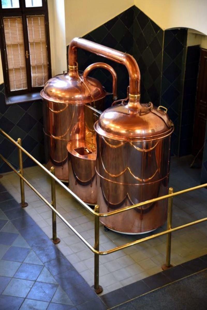 Пивоварня Липан