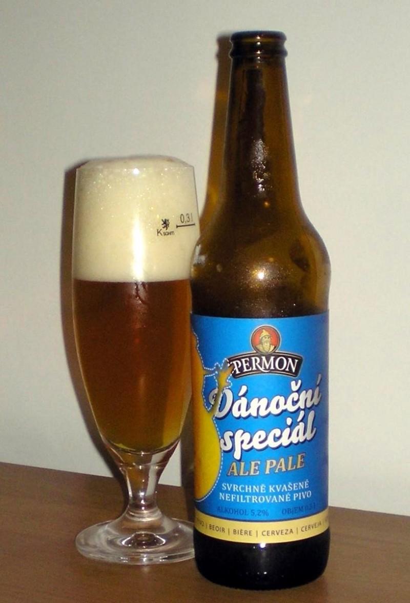 Пивоварня Пермон 4