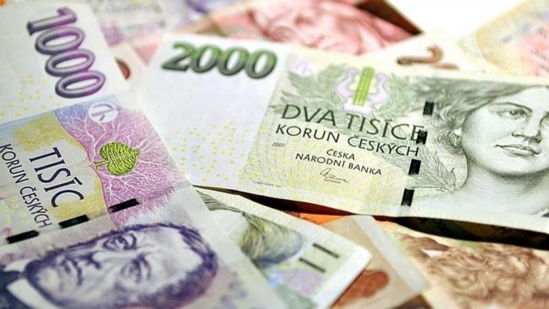 Чешские банки - деньги