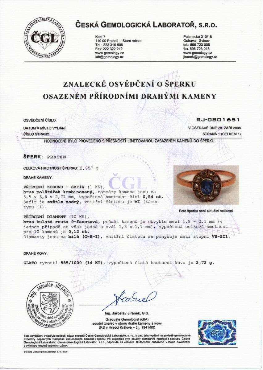 Сертификация ювелирных изделий для продажи в европе сертификация продукции тула