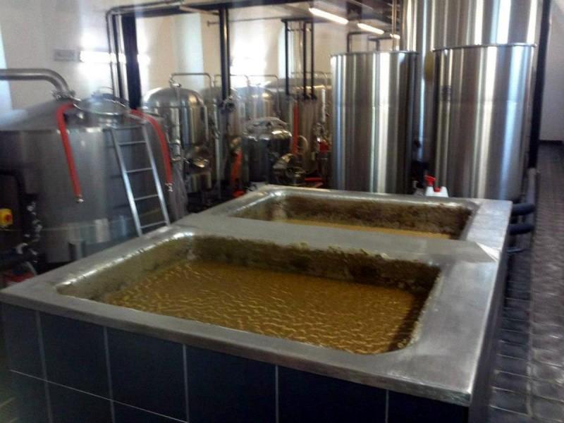 Пивоварня Бржевновского монастыря 2
