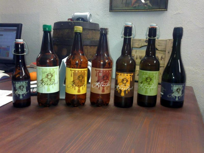 Пивоварня Бржевновского монастыря 3