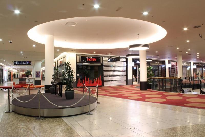 Торговый центр Ходов 11