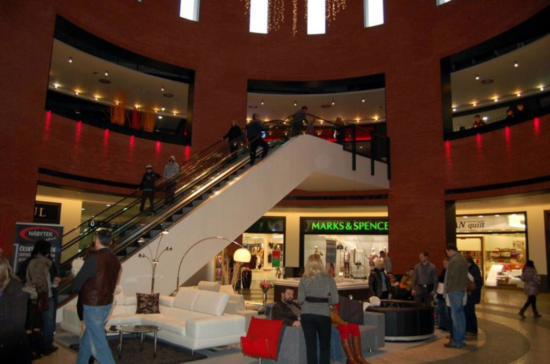 Торговый центр Ходов 13