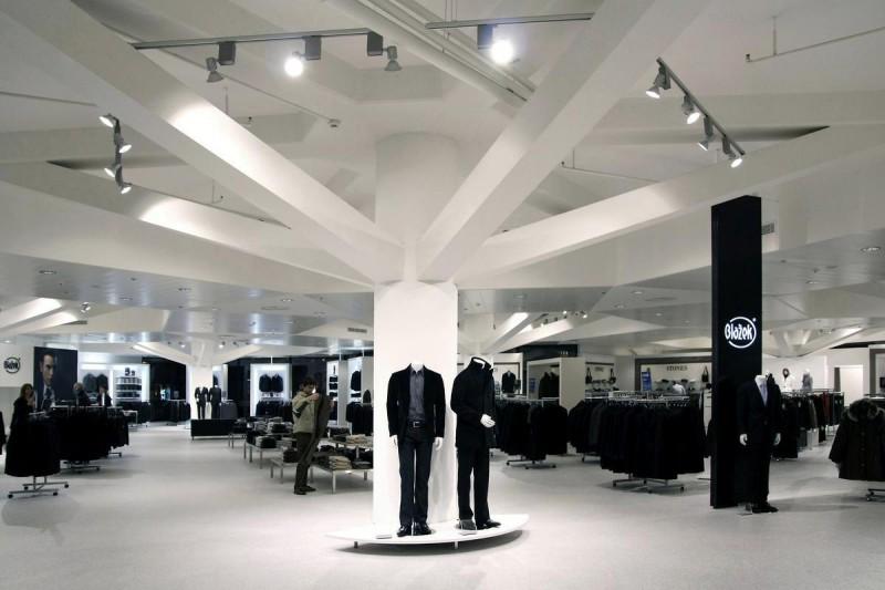Торговый центр Якорь 5