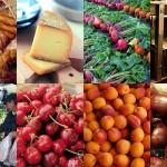 Фермерский рынок на Кубинской площади 5