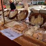 Фермерский рынок на Кубинской площади 7