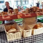 Фермерский рынок на Тыловой площади 3