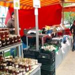 Фермерский рынок на Тыловой площади 7