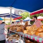Фермерский рынок на Jiriho z Podebrad 5