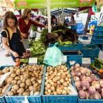 Фермерский рынок Naplavka 2