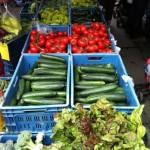 Фермерский рынок Naplavka 3