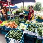 Фермерский рынок Naplavka 7