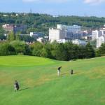 Гольф клубы Чехии 7