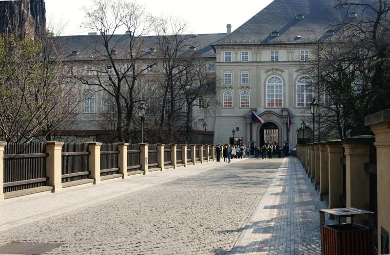 Пороховой мост 3
