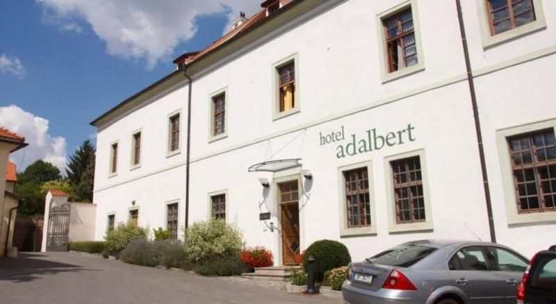 Adalbert Ecohotel 3