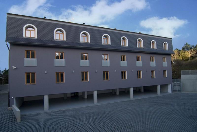 Hotel Herrmes 2