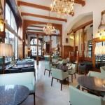 Hotel Paris Prague 3