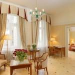 Hotel Paris Prague 5