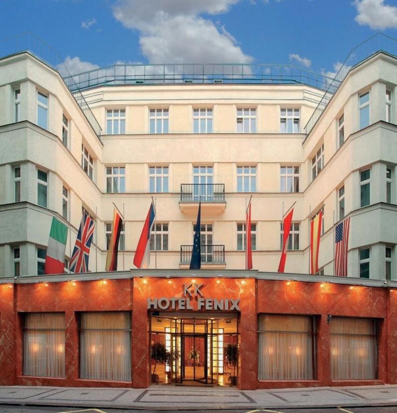 K+K Hotel Fenix 3