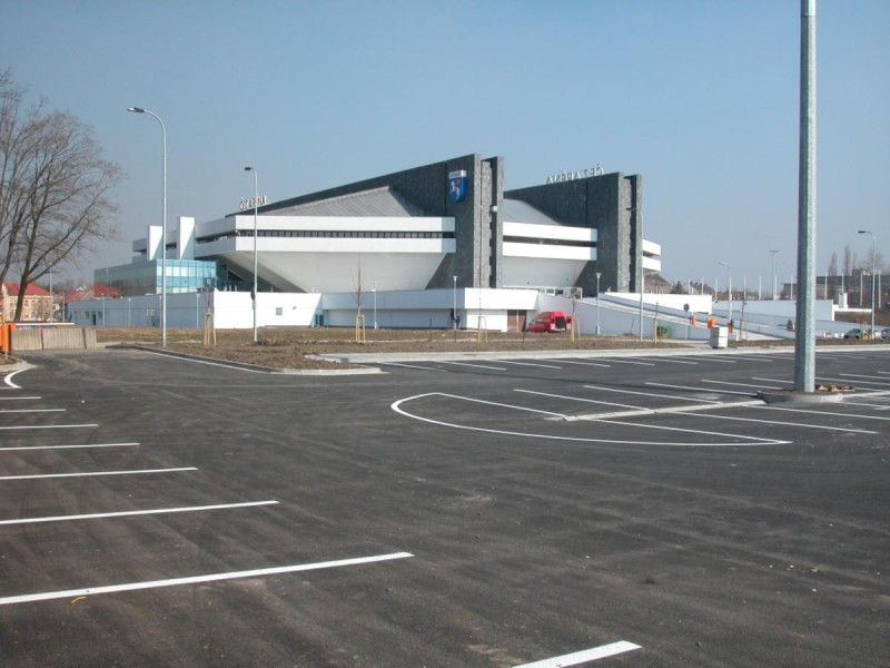 čez arena 1