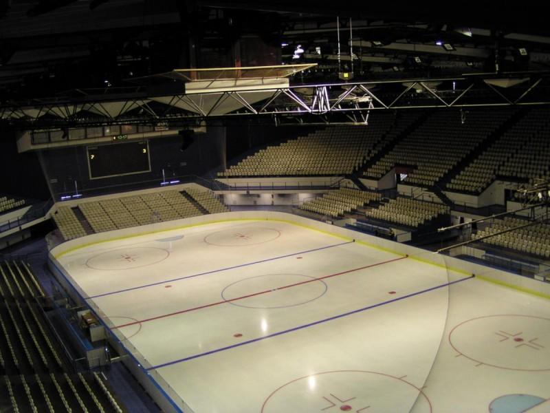 čez arena 3