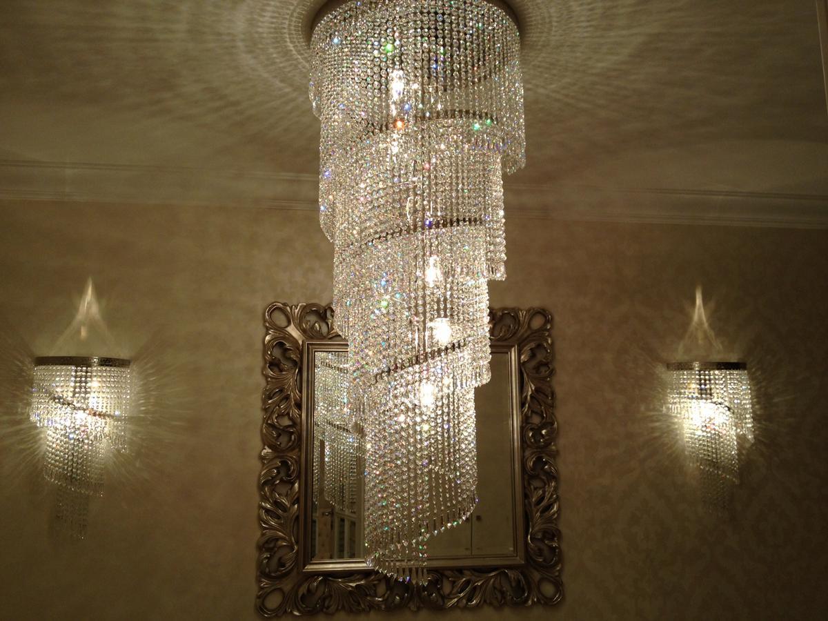 Встраиваемый светильник Bolla l 004161 Lightstar (Италия
