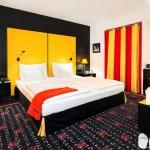 Angelo Hotel Prague 3