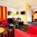 Angelo Hotel Prague 5